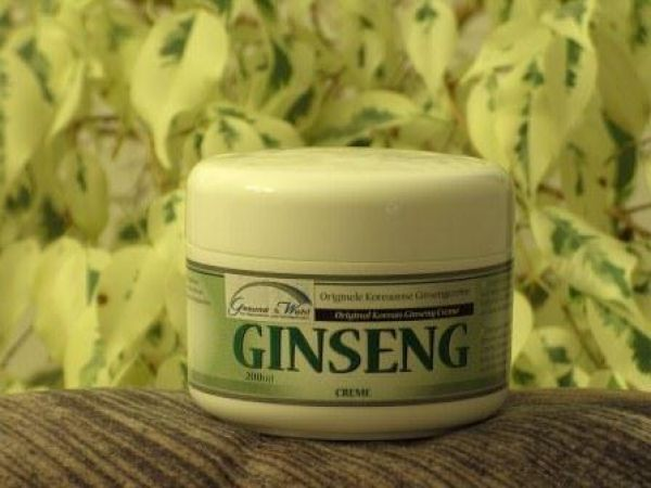 Original Korean Ginseng Creme